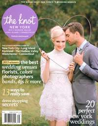 The Knot Spring/Summer 2013