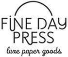 Logo Fine Day Press