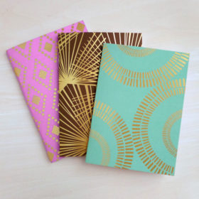 Pocket Journal Set