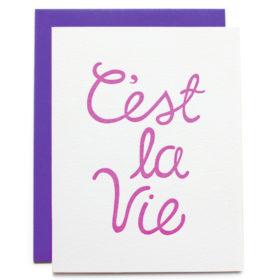 cest_la_vie