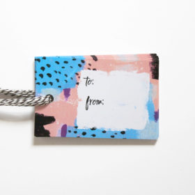 abstract-gift-tag