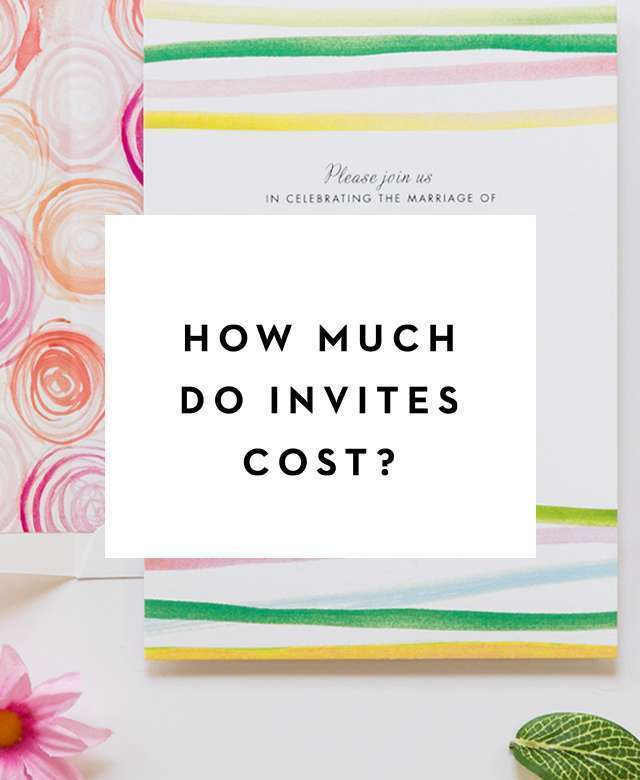 When Do I Send Out Wedding Invitations: When To Send Wedding Invitations